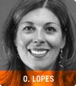 Otilla Lopes, formatrice en coiffure