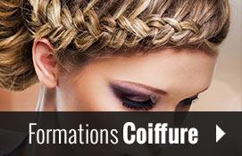 Cours coiffure esthetique