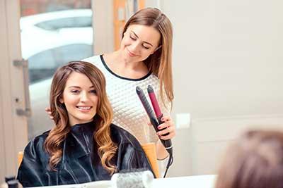 devenir coiffeuse,apprendre la coiffure