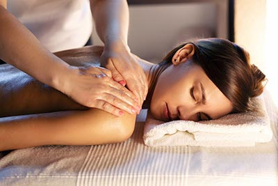 faire une formation massage