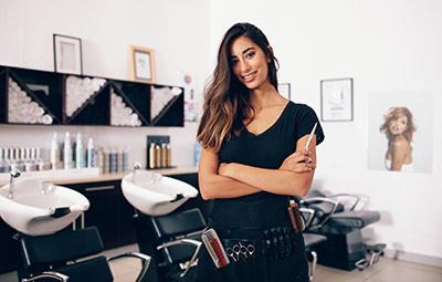 vocabulaire technique du coiffeur