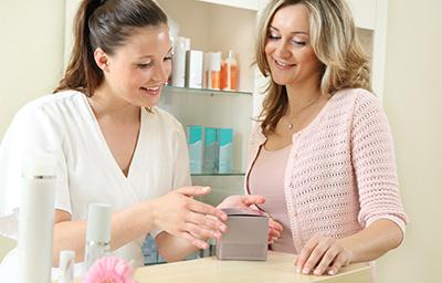 devenir conseillere dermo cosmetique