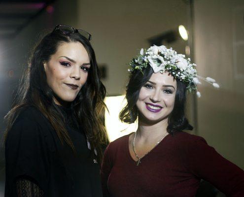 Interview élève maquillage Karis