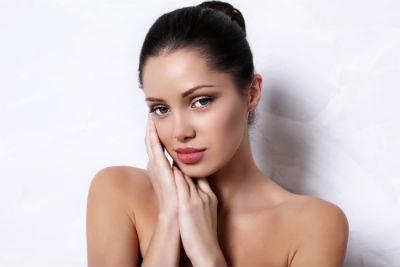 glow maquillage tendance